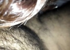 Desi Bbw Wife Sucking