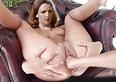 margo fisted