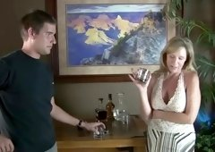 Amazing pornstar Jodi West in horny milf, blonde xxx movie