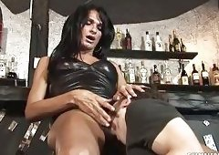 Clips of busty cock worshipers, crucified women porn