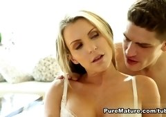 Crazy pornstar Courtney Cummz in Hottest MILF, Big Ass porn clip