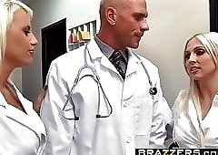 Doctors Adventure - Christie Stevens Jacky Joy Johnny Sins