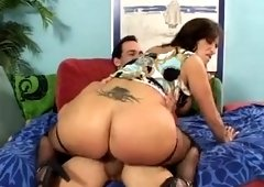 Vannah Sterling Acquires Creampie