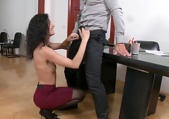 Search Boss Raise Porn