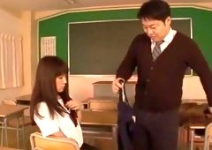 Horny Japanese girl Anri Nonaka in Exotic Dildos/Toys, Teens JAV video