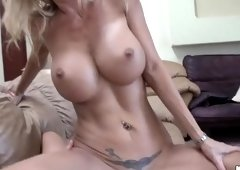 Awesome youthful whore Brooke Tyler