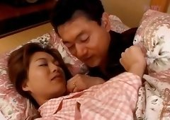 Mind-blowing sixty-nine with his salacious babe Sayuri Tsubaki