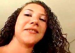 Nice Brazilian girls with nice tits wants to be fucked well