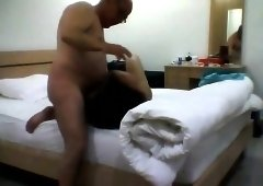 Indian maid getting fucked hidden cam