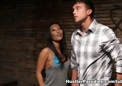 Best pornstar in Fabulous Asian, Cumshots porn scene
