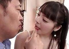 Big booty Asian cutie drilled hard and fast uncensored porn