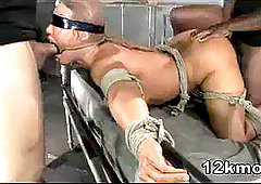 Style bondage doggy Doggy Style