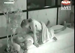 Spy Cam Sex Video From Germany