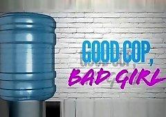 Bridgette B & Karma Rx Good Cop, Bad Girl Braz Zers Free
