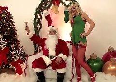 Oh So Bad Santa
