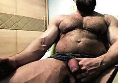 Big Muscle Bear Porn - Search «big muscle bear» Gay Porn