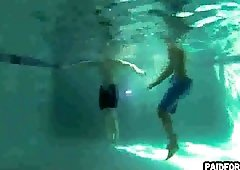 Seems remarkable oral sex underwater videos pity, that