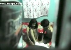 Hottest Amateur clip with Indian, Couple scenes
