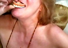 Mature tube porno lift