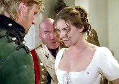 Elizabeth Hurley - Sharpe's Enemy