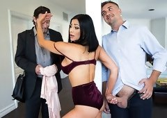 Brazzers - Caring Wife Craves Cum