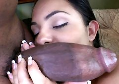 African maid suck white master 1