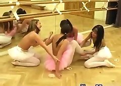 Tight teen pussy monster cock first time Hot ballet woman orgy