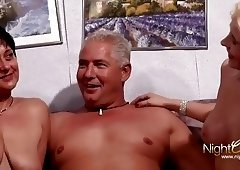 Opa helmut porn