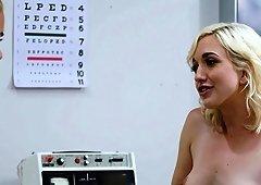 Sarah Vandella and other hot pornstars talk about lesbian experiences
