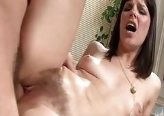 Bobbi Starr Gets Fucked Overtime at the Office