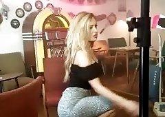 Lidija Bacic Croatian girl 2